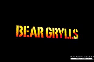 Bear Grylls Tour 2011