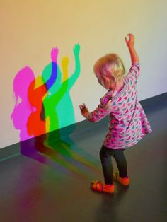 Little Hiccups Exploratorium San Francisco